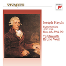 Haydn: Sypmphonies Nos. 88, 89 & 90/Tafelmusik