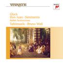 Gluck: Don Juan & Semiramis (Ballet Pantomimes)/Tafelmusik