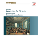Vivaldi: Concertos for Strings/Tafelmusik