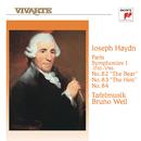Haydn: Symphonies Nos. 82-84/Tafelmusik