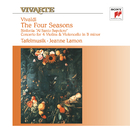 Vivaldi: The Four Seasons/Tafelmusik