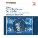 Mozart: Symphonies After Serenades K. 100, K. 185, K. 203, K. 204, K. 250 & K. 320/Tafelmusik