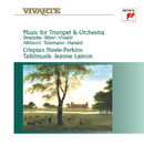 Music for Trumpet and Orchestra/Tafelmusik