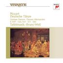 Mozart: Deutsche Tänze/Tafelmusik