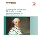 Stamitz & Richter & Haydn & Gluck: Flute Concertos/Tafelmusik