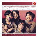 The Tokyo String Quartet Plays Haydn and Mozart/Tokyo String Quartet