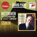 Beethoven: Concertos 3 & 5 - Serkin/Leonard Bernstein