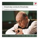 Stravinsky Conducts Stravinsky - Symphonies and Concertos/Igor Stravinsky