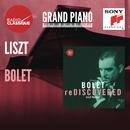 Liszt: Récital - Bolet/Jorge Bolet