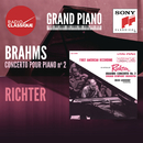 Brahms: Concerto 2 - Richter/Sviatoslav Richter