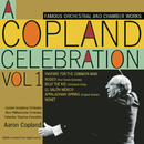 A Copland Celebration, Vol. I/Aaron Copland
