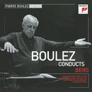 Pierre Boulez Edition: Berg/Pierre Boulez