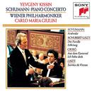 Schumann: Piano Concerto/Evgeny Kissin