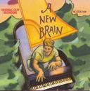 A New Brain (Original Off-Broadway Cast Recording)/Original Off-Broadway Cast of A New Brain