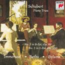 Schubert: Piano Trios D.898 & 929/Anner Bylsma, Jos van Immerseel, Vera Beths