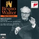 """Mozart: Symphony Nos. 25, 28, 29 & 35 """"Haffner""""/Bruno Walter"""