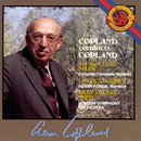 Copland: Appalachan Spring, Lincoln Portrait, Billy the Kid/Henry Fonda, London Symphony Orchestra, Aaron Copland