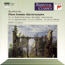 Beethoven: Sonatas for Piano Nos. 14, 26, 24 & 23/Robert Casadesus