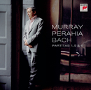 Bach: Partitas Nos. 1, 5 & 6/Murray Perahia
