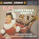 Pops Christmas Party/Arthur Fiedler and the Boston Pops Orchestra