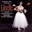 Adam: Giselle/Michael Tilson Thomas