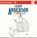 Leroy Anderson Favorites/Arthur Fiedler