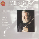 Sixty Years Sixty Flute Masterpieces (Highlights)/James Galway