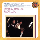Mozart: Sonata in D Major for Two Pianos & Schubert:  Fantasia in F Minor for Piano, Four Hands, D. 940 (Op. 103) - Expanded Edition/Murray Perahia, Radu Lupu