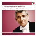 Leonard Bernstein conducts Bernstein/Leonard Bernstein