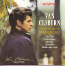 The World's Favorite Piano Music/Van Cliburn