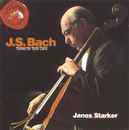 Suites for Solo Cello/Janos Starker