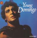 The Young Domingo/Plácido Domingo