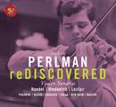 Perlman reDiscovered/Itzhak Perlman