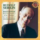 """Beethoven: Piano Concerto No. 3 & No. 5 """"Emperor"""" [Expanded Edition]/Rudolf Serkin, New York Philharmonic, Leonard Bernstein"""