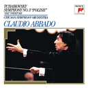 Tchaikovsky: Symphony No. 3, Op. 29 (Polish); and 1812 Overture/Claudio Abbado