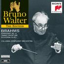 Brahms: Symphony No.4; Tragic Overture; Schicksalslied/Bruno Walter