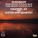 Schumann: Piano Quintet and Piano Quartet/Emanuel Ax
