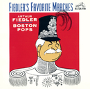 Fiedler's Favorite Marches/Arthur Fiedler