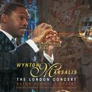 Wynton Marsalis: The London Concert/Wynton Marsalis, English Chamber Orchestra, Raymond Leppard
