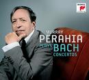 Murray Perahia Plays Bach Concertos/Murray Perahia