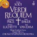 Verdi Requiem/Georg Solti
