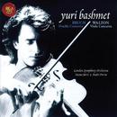Walton: Viola Concerto / Bruch: Concerto for Violin & Viola/Yuri Bashmet