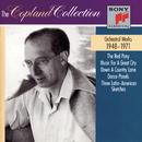 Copland: Orchestral Works (1948 - 1971)/Aaron Copland, Leonard Bernstein