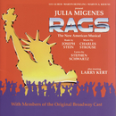 Rags: The New American Musical (Original Broadway Cast Recording)/Original Broadway Cast of Rags: The New American Musical