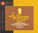 Puccini: La Bohème/Georg Solti
