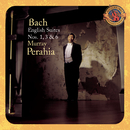 Bach: English Suites Nos. 1, 3 & 6 [Expanded Edition]/Murray Perahia