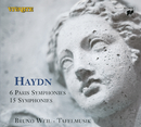 Haydn: Die Sinfonien/Tafelmusik - Bruno Weil