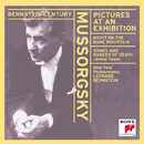 Mussorgsky: Pictures at an Exhibition; St. John's Night on the Bare Mountain; Songs and Dances of Death/Leonard Bernstein, New York Philharmonic, Jennie Tourel