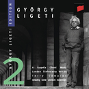 Ligeti: A Cappella Choral Works/Terry Edwards, London Sinfonietta Voices