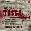 Puccini:Tosca/Zubin Mehta